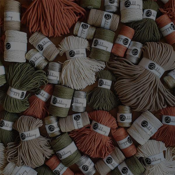 Bobbiny bavlna